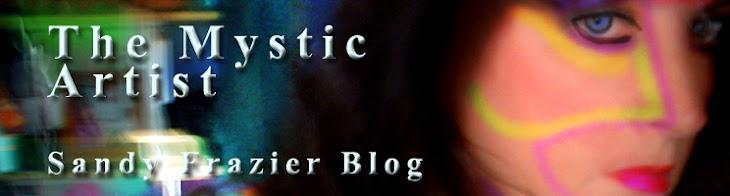 The Mystic Artist