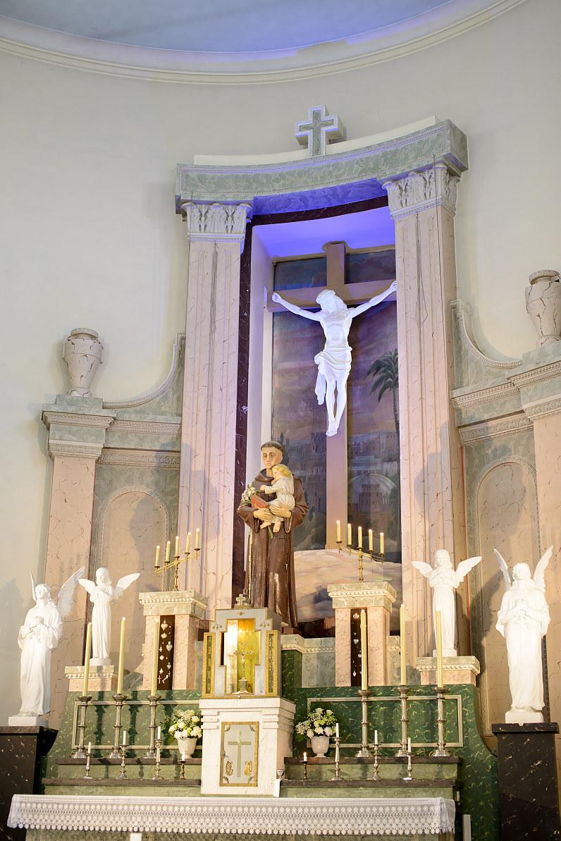 Kauno šv. Antano Paduviečio (Naujamiesčio) bažnyčia