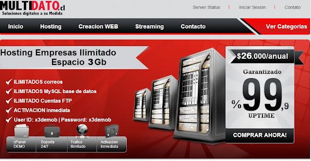 http://clientes.multidato.cl/