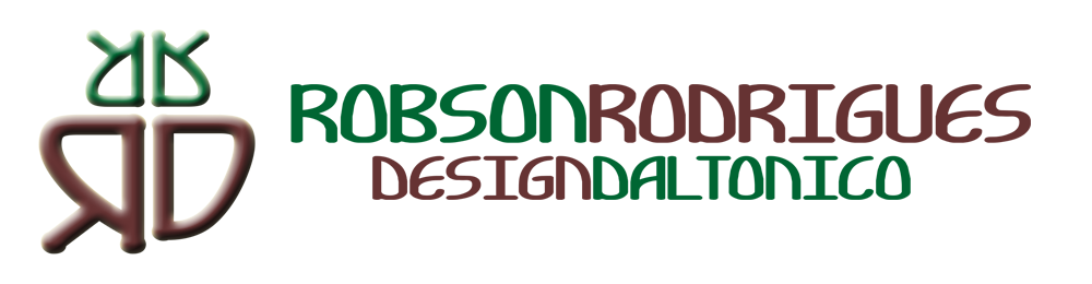 Design Daltônico * Robson Rodrigues