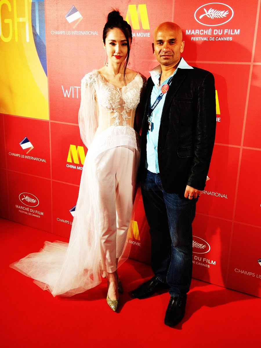 China Night @ Cannes Film Festival