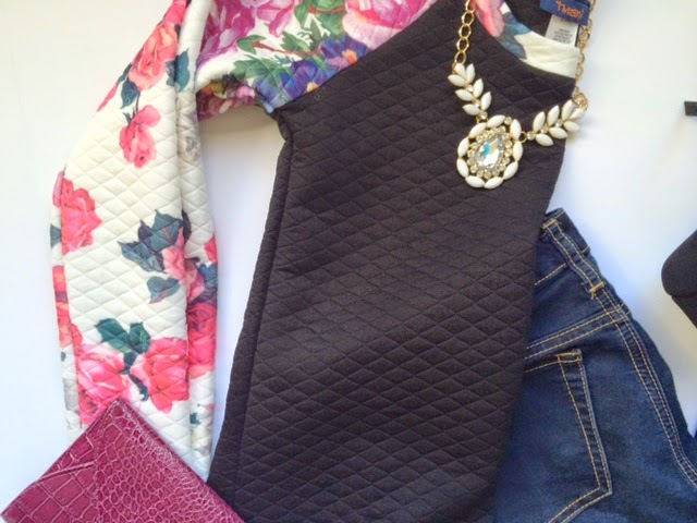 Styling Florals for Winter