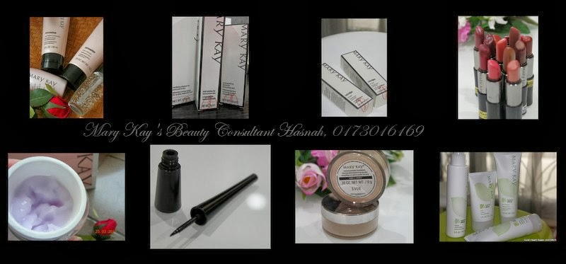 Sharing Beauty Tips for women like you | Tips Kulit Cantik dengan Mary Kay