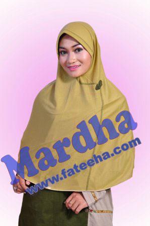 Jilbab FAYAKUN , dr bahan kaos yang lebut, padat dan nyaman dipakai.