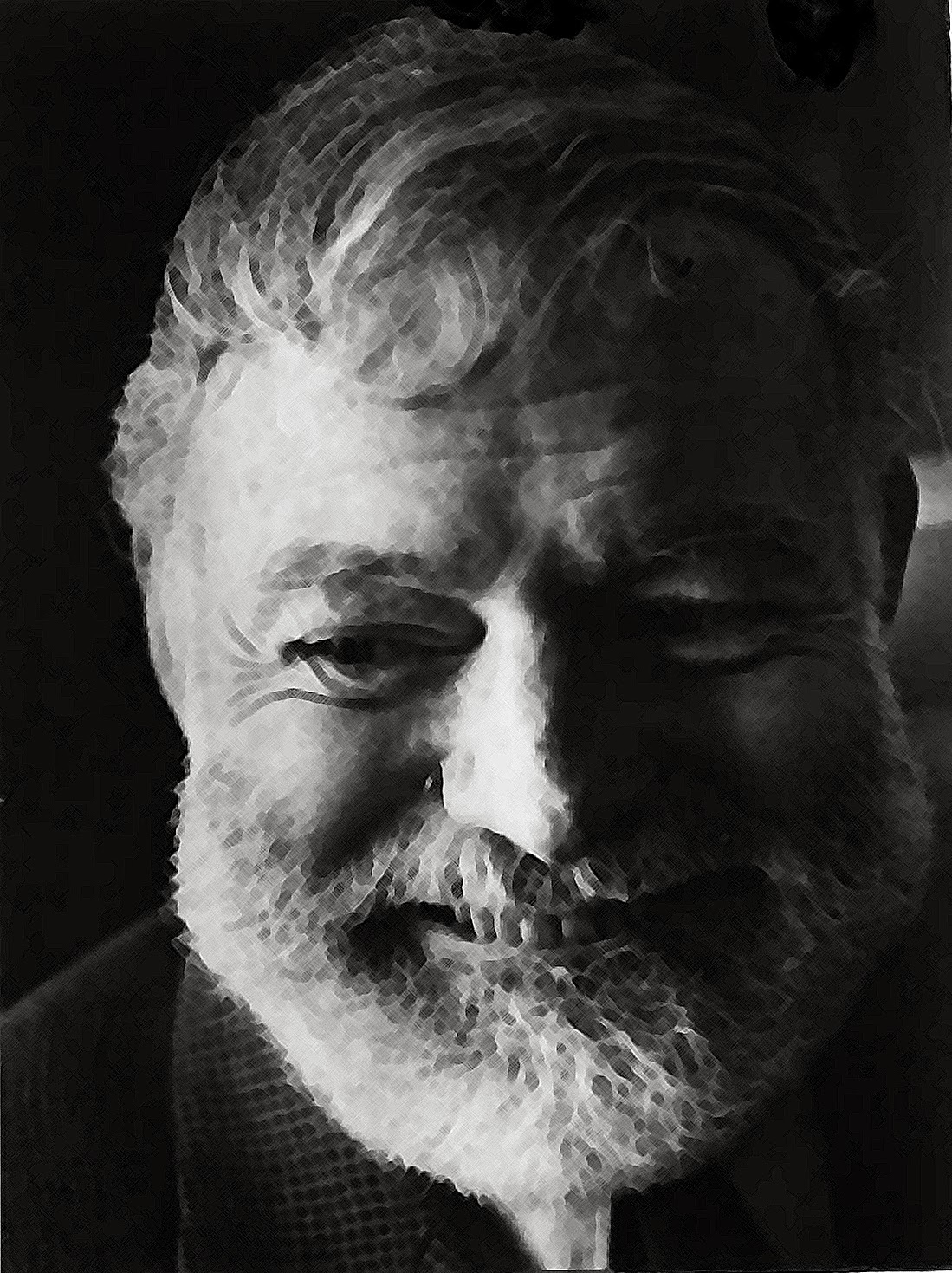 hemingway a days wait A day's wait is a short story by ernest hemingway published in his 1933 short  story collection winner take nothing about a nine-year-old boy who is sick.