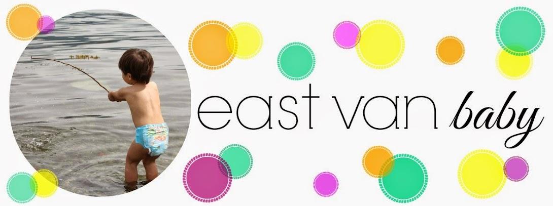 east van baby