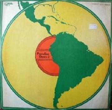 Gapul Discografia: Paradise Dance 2