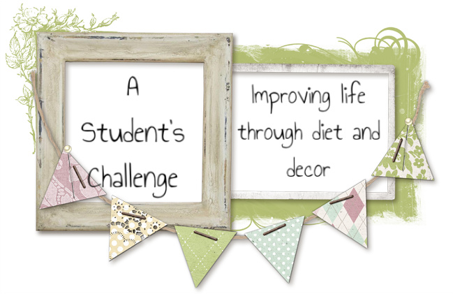 A Student's Challenge