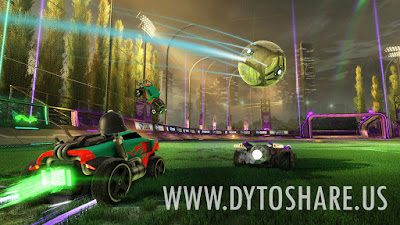 Rocket League Full Version