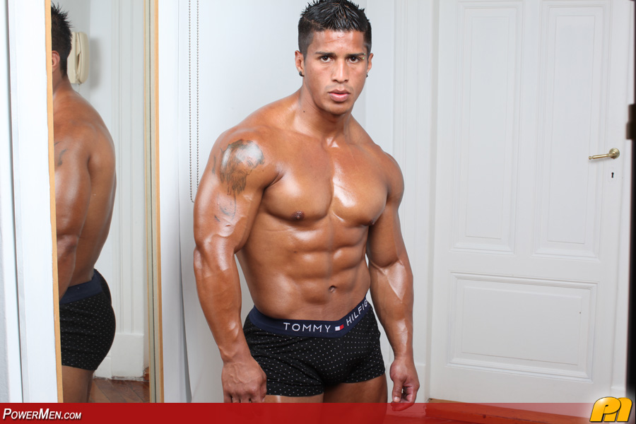 Gay whote man spank black boy