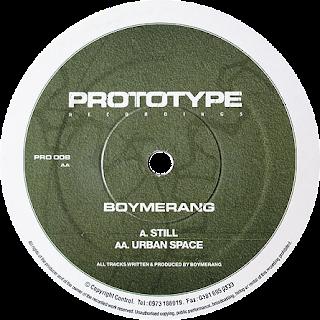 Boymerang, Still, Prototype, 1996, DrumNBass, Graham Sutton, Bark Psychosis, Grooverider, mp3