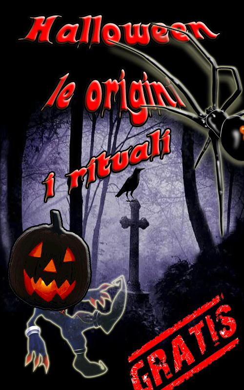 Halloween Origini Rituali Incantesimi
