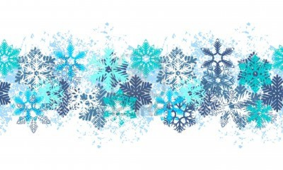 snowflake border template displaying 19 gallery images for snowflake ...