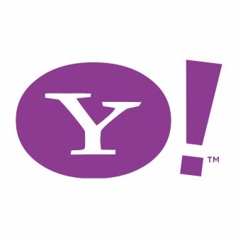 Yahoo Logo Format Vektor cdr