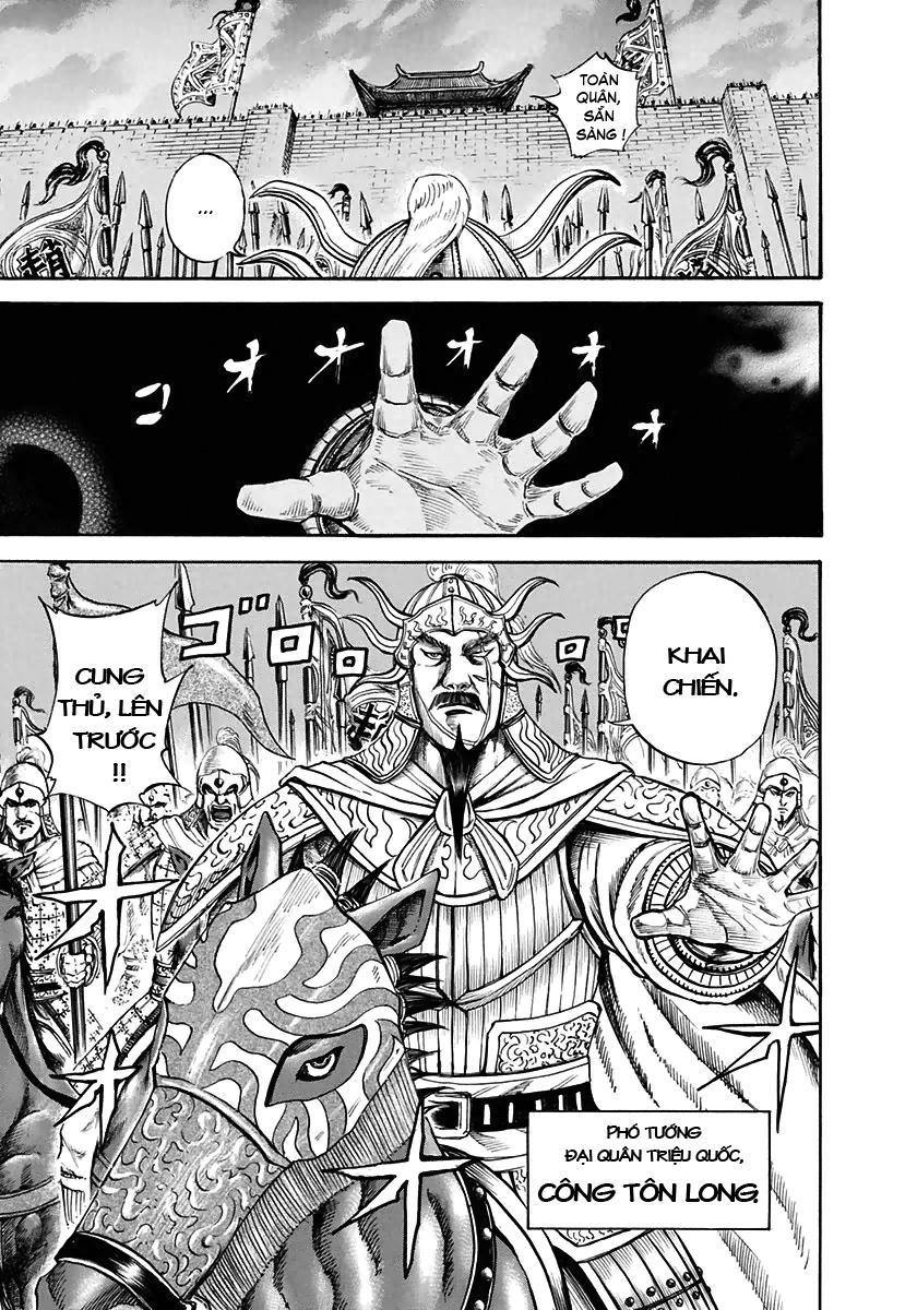 Kingdom – Vương Giả Thiên Hạ (Tổng Hợp) chap 109 page 7 - IZTruyenTranh.com