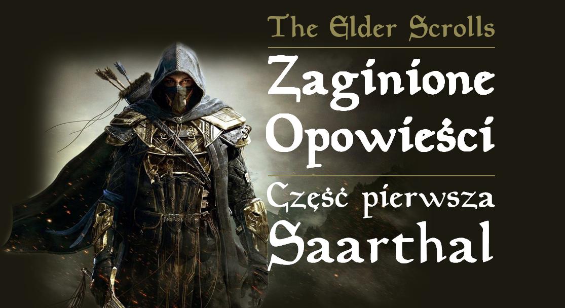The Elder Scrolls: Zaginione opowieści