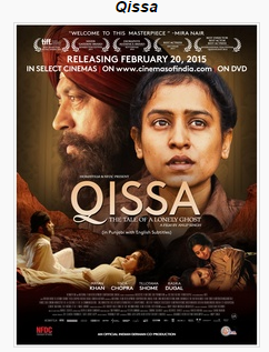 Qissa (2015) Punjabi Full Movie Download free in HD 3gp mp4 hq avi 720P