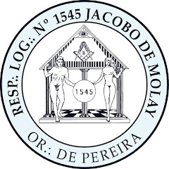 1545 jacques de molay Pereira