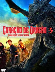 Baixe imagem de Coração De Dragão 3: A Maldição Do Feiticeiro (Dual Audio) sem Torrent