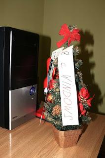 Поздравления с новым 2016 годом и Рождеством Христовым от проекта Я с Windows!