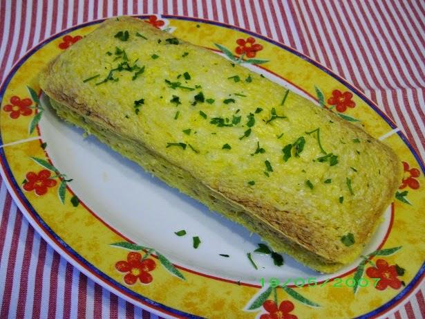 Pastel de aprovechamiento de pescado microondas cocina for Cocina de aprovechamiento