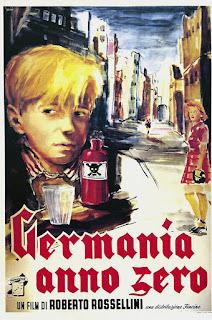 Watch Germany Year Zero (Germania anno zero) (1948) movie free online