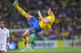 Ibrahimovic prix Puskas