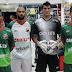 Riograndense apresenta uniformes para o Campeonato Gaúcho
