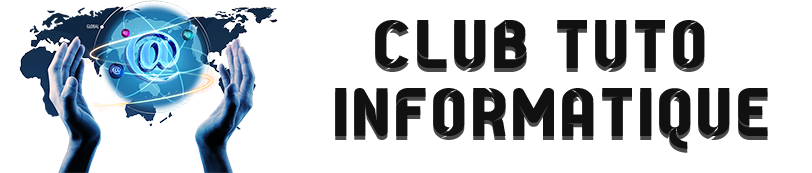 Club Tuto Informatique