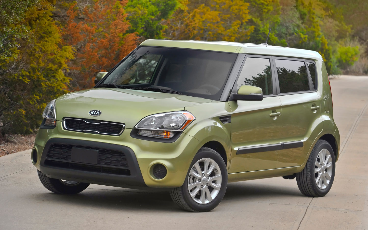 Most Wanted Cars: Kia Soul