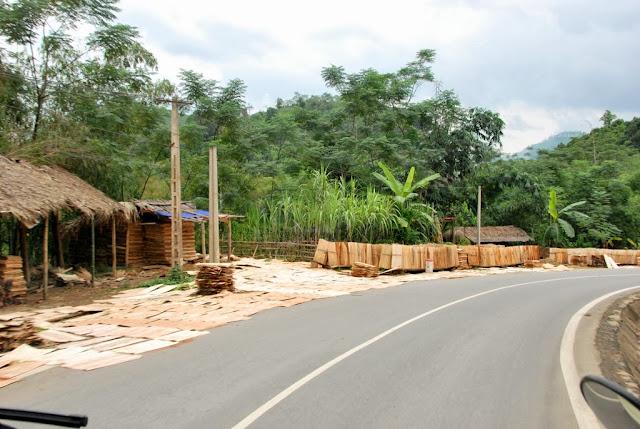 Commune Phố Ràng, Lào Cai - Photo An Bui