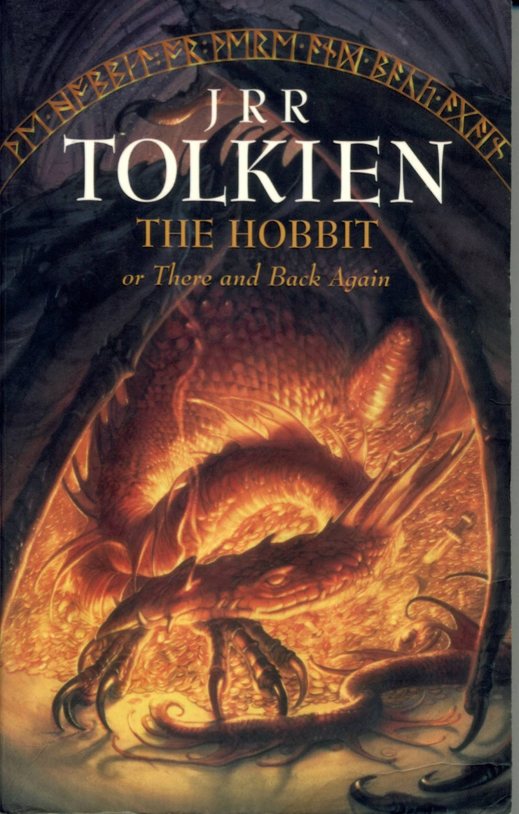 a summary of j r r tolkiens novel the hobbit The story of kullervo, written in 1915, was inspired by 19th-century finnish poem, and influenced his later novel the silmarillion.