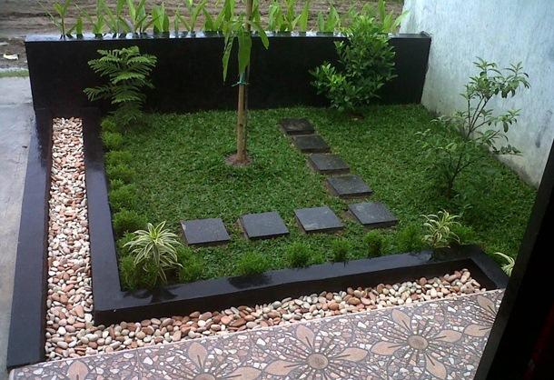 Demikian seputar tips cara menata taman minimalis agar lebih indah dan ...