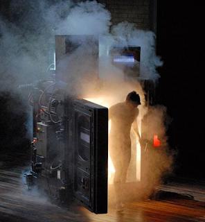 Teletransporte: ¿ciencia ficción o ciencia real?