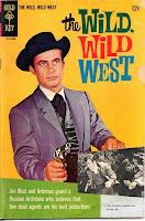 JAMES WEST - 1965 a 1969