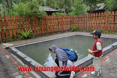 Manfaat Mandi Air Hangat | Cimanggu Ciwidey