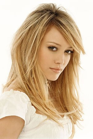 Hilary Duff Pictures