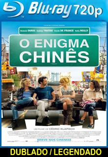 Assistir O Enigma Chinês Dublado ou Legendado 2014