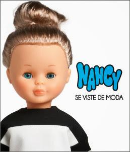 Exposición Nancy se viste de Moda - Museo del Traje