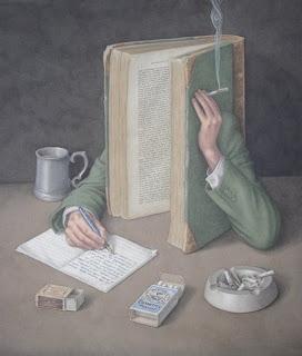 Ilustración de Jonathan Wolstenholme