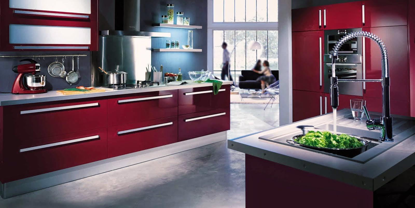 Créer sa cuisine 3D en ligne !