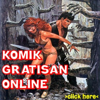 Tempat Download Komik Gratis :