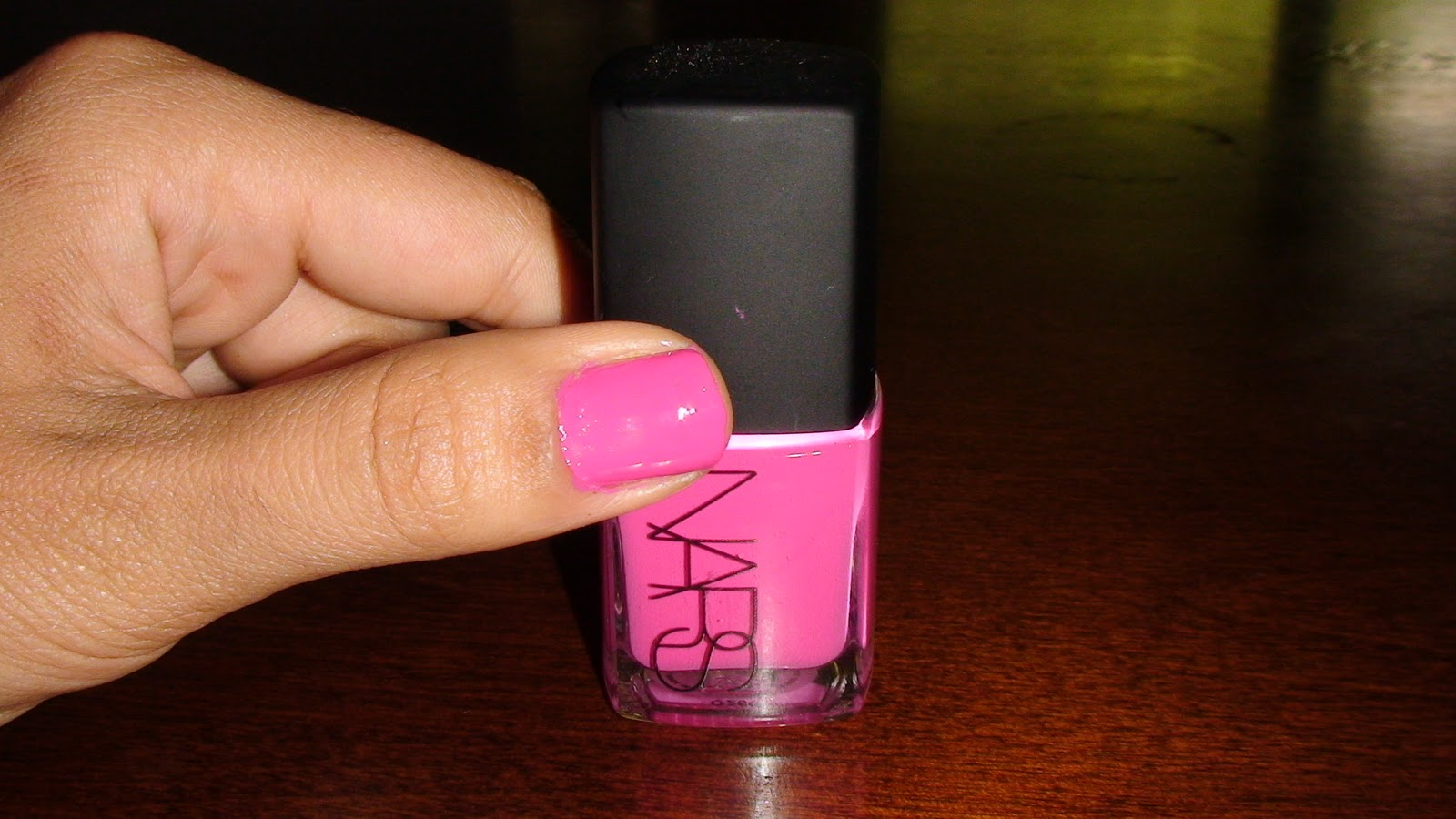 My Perfume Diaries: The Story Of My Nails