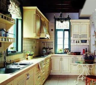 Cabinets For Kitchen French Style Kitchen Cabinets