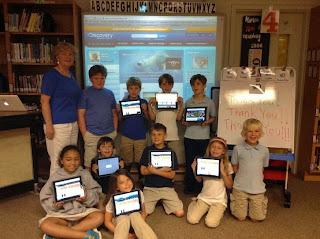 Educación Primaria 2014 (USA)