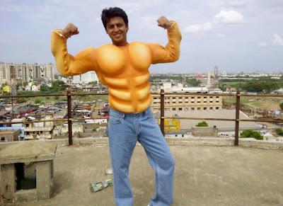 Nanban Movie Actor Vijay Jeeva Srikanth Shooting Spot Pictures movie photos
