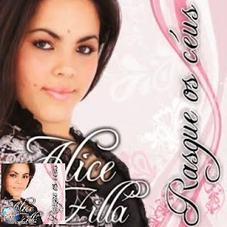 Alice Zillá - Rasgue os Céus - 2011