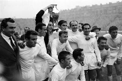 1960 European Cup final Best ever European finals