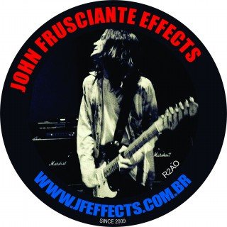 John Frusciante effects