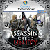 Label Assassins Creed Unity PC [Exclusiva]
